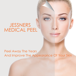 Jessners Medical Peel   $89.00