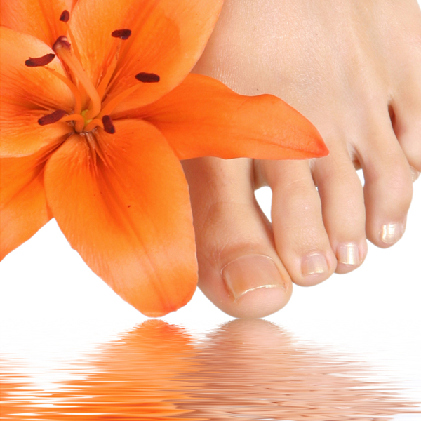 Indulgence Pedicure   $125.00