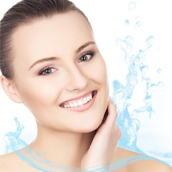H2o Aqua Facial Treatment