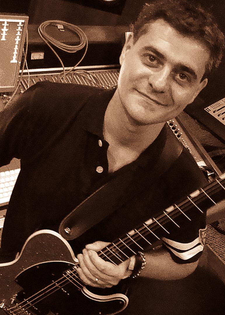 ALEX FORNARI