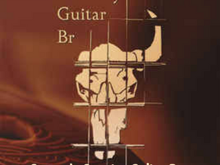 Segundo Country Guitar Br On Line Fest - 18/04/21