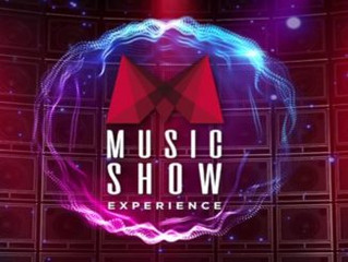 MUSIC SHOW 2018