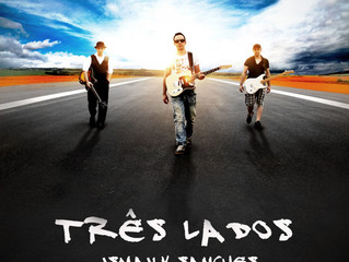 Ismaily Sanches - Tres Lados - Album
