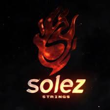 Novo parceiro do Country Guitar Br - Solez Strings