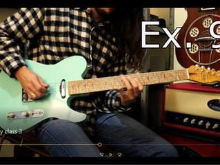 Novo Curso Guitarra Country - Matheus Canteri