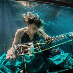 AquaSonic LIVE
