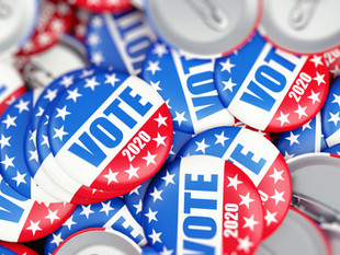 Important Tips for Election Day
