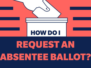 How to Complete the Absentee Ballot Application