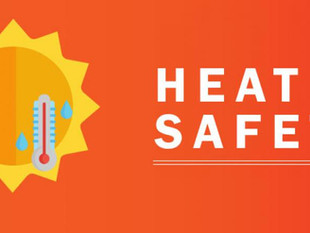 From Entergy Arkansas: Extreme Heat Safety Protocols Can Help You