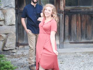 Stephanie and Jesse