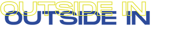 Logo OUTSIDE IN