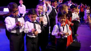 Annual School Recital Pictures