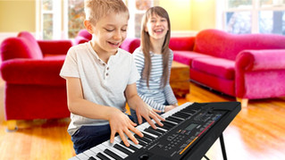 5 Most Common Questions About Music Lessons from Parents