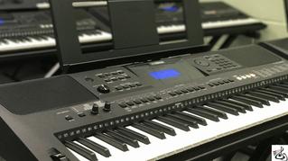 Keyboard Revamping!