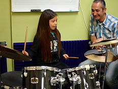 Cerritos Yamaha Music School - Drums.jpg