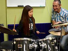Cerritos Yamaha Music School - Drums.jpg