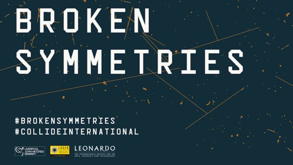 'Broken Symmetries' panel discussion