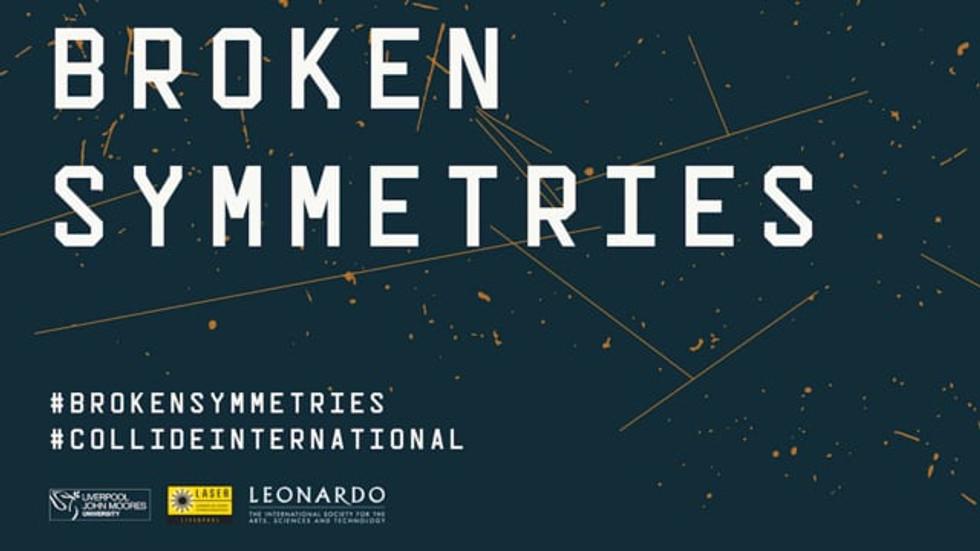 'Broken Symmetries' panel discussion