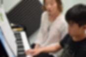 Cerritos Yamaha Music School - Michelle