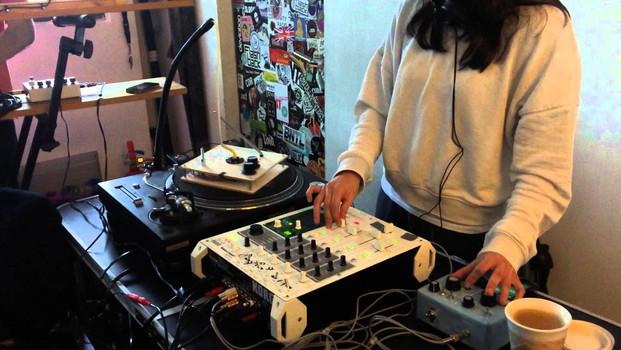 Shiva Feshareki & Jack Jelfs - Live on NTS Radio