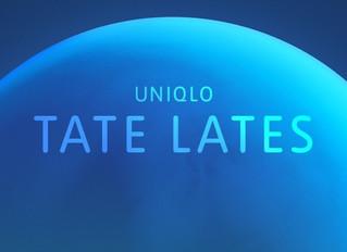 Hackoustic at Tate Modern – Uniqlo Tate Lates