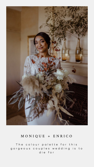 Wedding in Paarl Cape Town