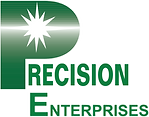 Precision Enterprises LLC logo