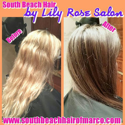 FALL IS IN THE HAIR! At South Beach Hair by Lily Rose Salon