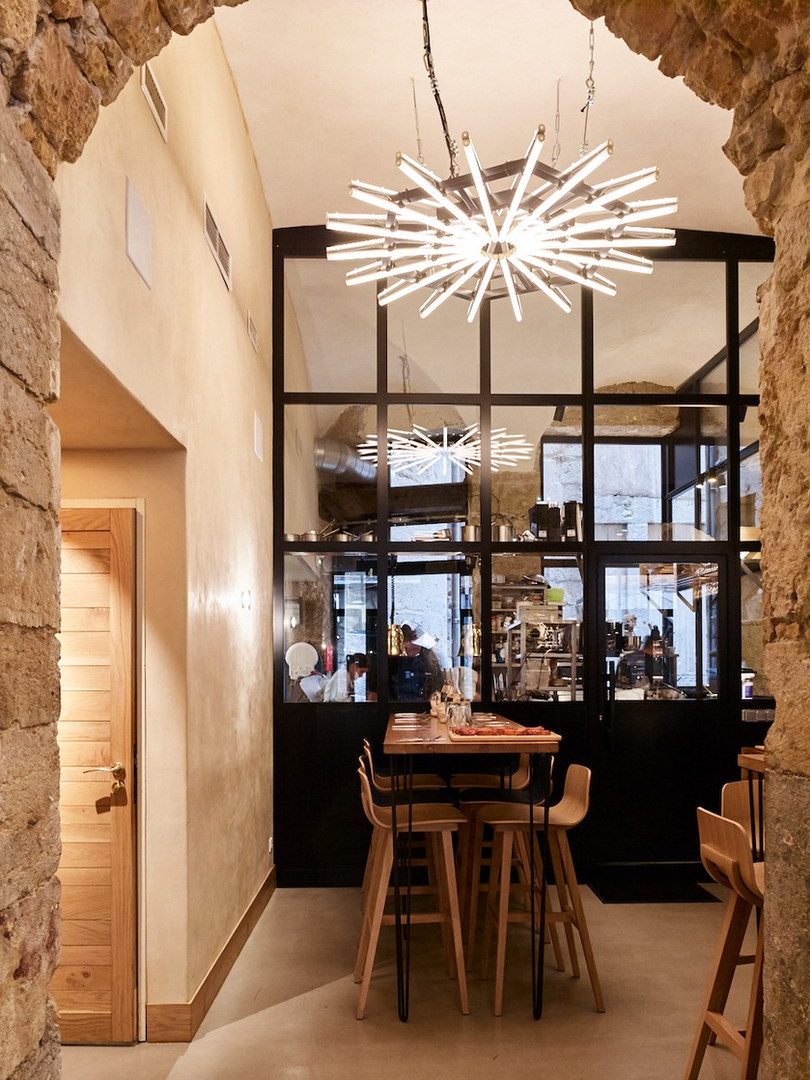 Restaurant Victoire&Thomas Lyon