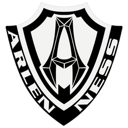 Arlen-Ness-Logo