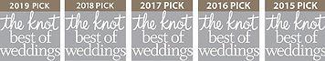 The Knot Best of Weddings Venue in Virginia