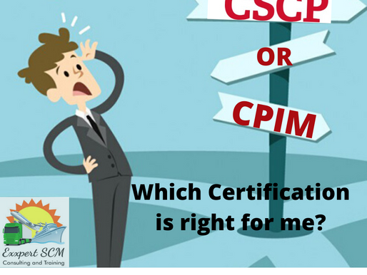 Which Certification is right for me?