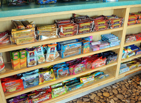 Choosing Healthy Snack Bars for Your Kids