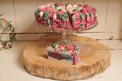 MIDSUMMER NIGHTS DREAM SOAP CAKE
