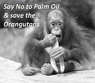 no pam oil, handmade soap uk