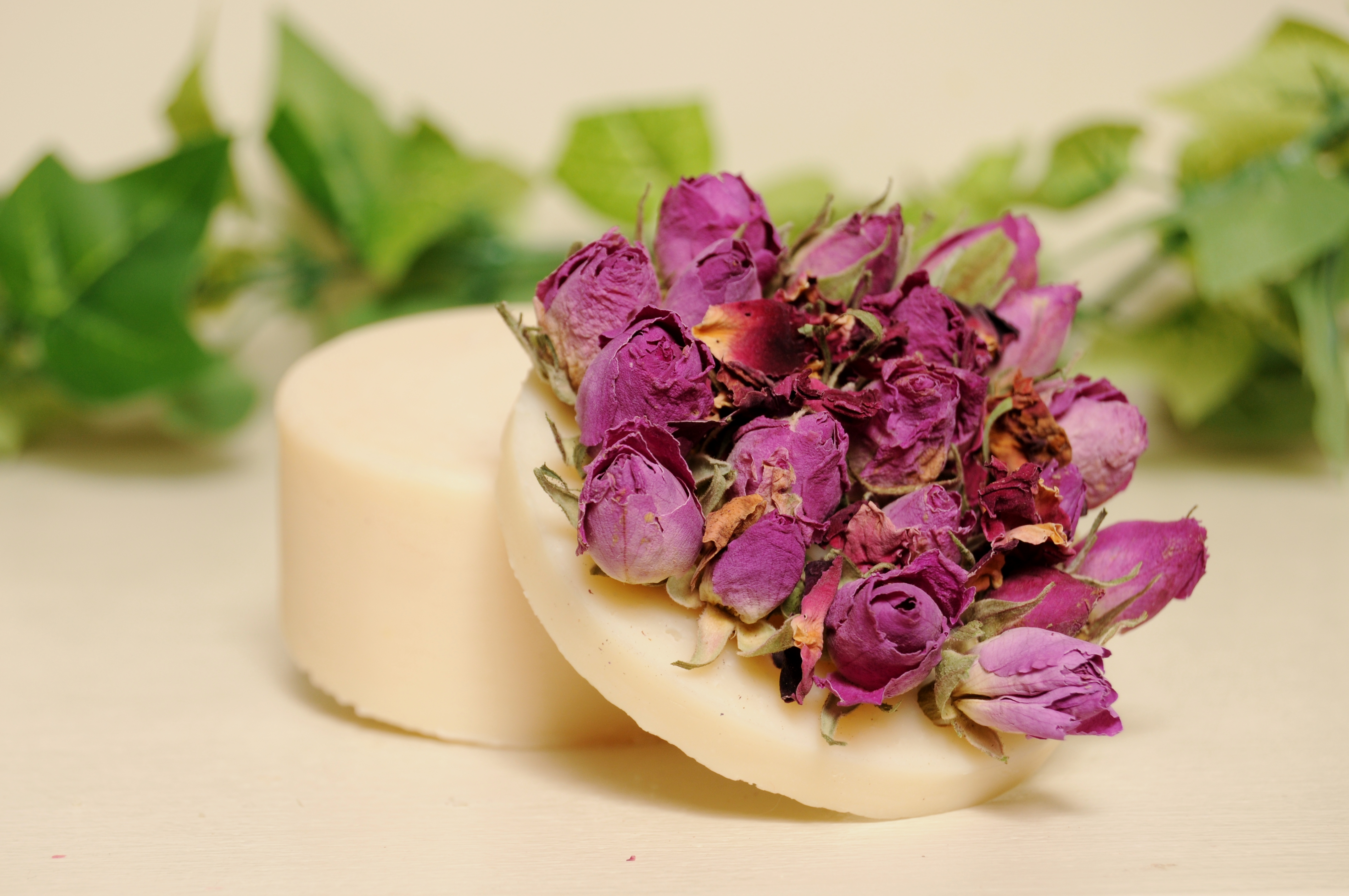 LAVENDER ROSE SOAP