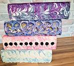 Artisan soap loaves