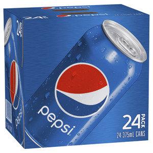 Pepsi 375ml (24pk)