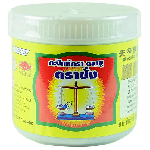 Trachang Shrimp Paste
