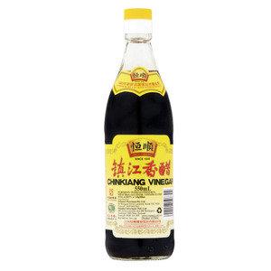 Heng Shun Chin Kiang Vinegar