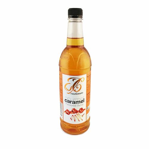 Caramel syrup (750ml)