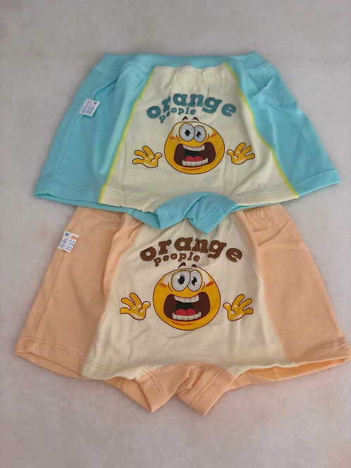 Kids Underwear 6-12 months (2pk)