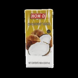 Hom-D Coconut Milk (1L)
