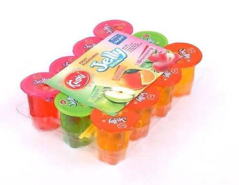 Kushi Jelly Drinks (75g x 12pk)