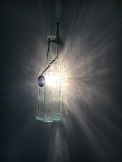 lamp in opdracht