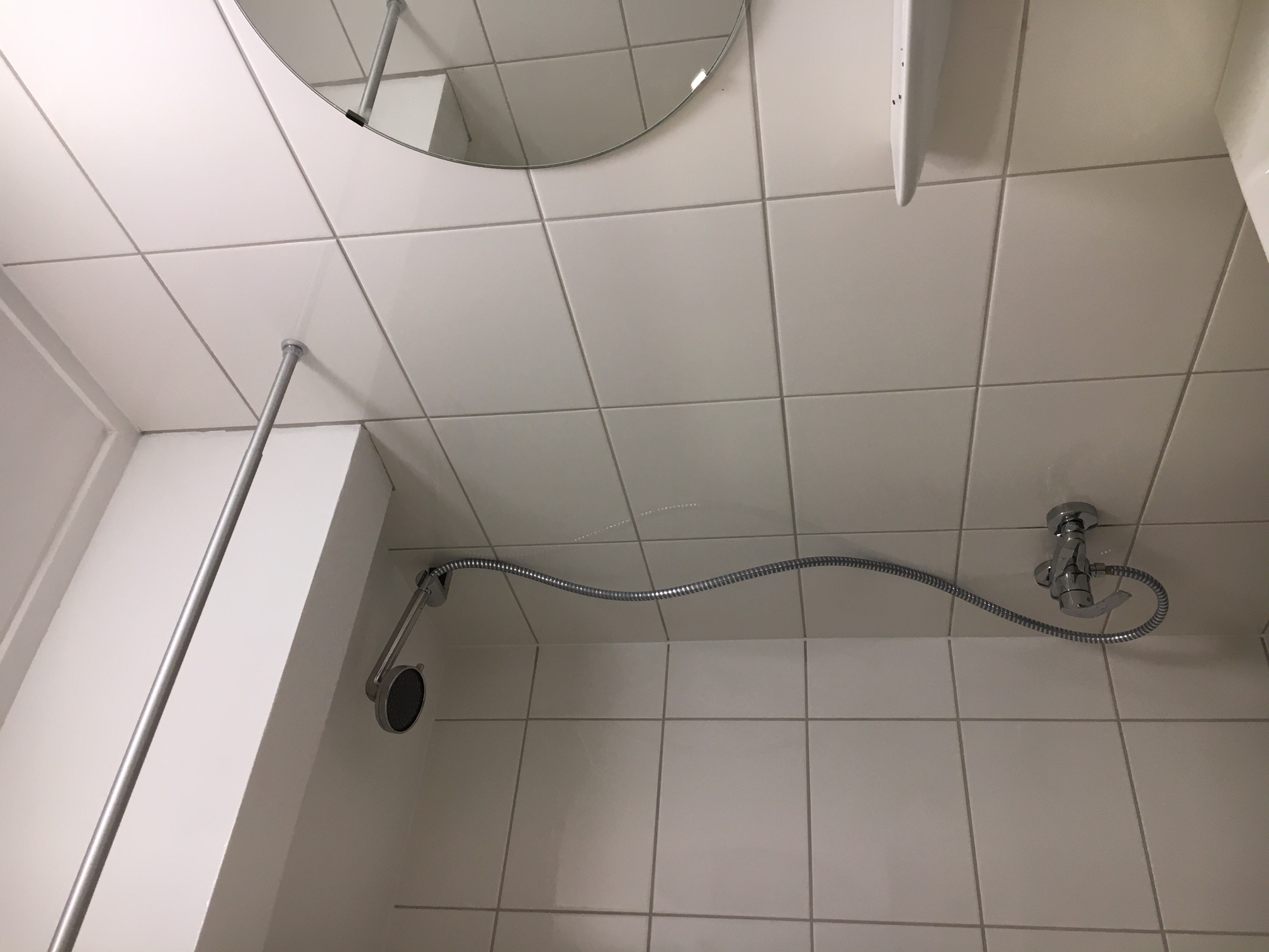 douche binnenstad Groningen
