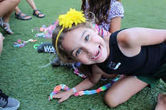Camp Super Duper is a Los Angeles Summer Camp with a modern spin on the tradition summer day camp!