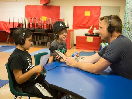 Presenting: Sup Dup Radio!