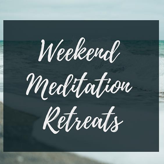 Weekend Meditation Retreat - March