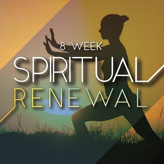 8 Week Spiritual Renewal